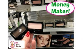 MONEY MAKER on Maybelline Expert Wear Eyeshadow at CVS!