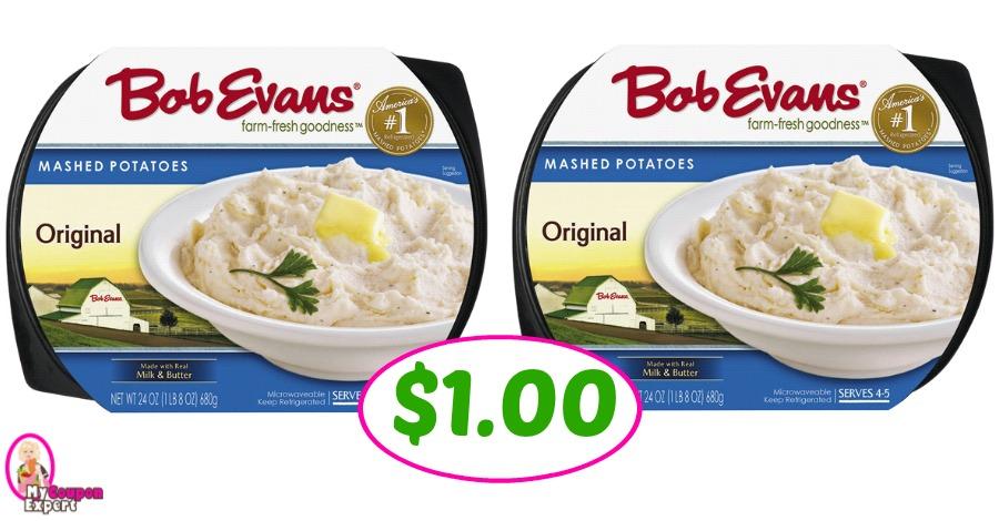 Bob Evans Mashed Potatoes $1.00 at Publix! · on shepherd's pie, bob evans smiley face potatoes, lyonnaise potatoes, frozen sweet potatoes, ham and scalloped potatoes, duchess potatoes, apple pie, seasoned potatoes, bob evans fries, bob evans potato, russet burbank, bob evans salads, bob evans waffles, frozen scalloped potatoes, bob evans cinnamon pancake recipe, potato bread, bob evans thanksgiving menu, bob evans to go thanksgiving, pumpkin pie, homemade scalloped potatoes, pecan pie, simply potatoes, olivier salad, bangers and mash, chocolate chip cookie, oven baked scalloped potatoes, potato salad, potato chip, apple sauce, bob evans fried potatoes, green bean casserole, chicken and potatoes, idahoan potatoes, baked potato,