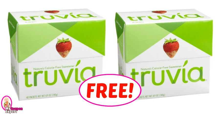 graphic regarding Truvia Coupon Printable referred to as Absolutely free Truvia Sweetener at Winn Dixie this 7 days! ·