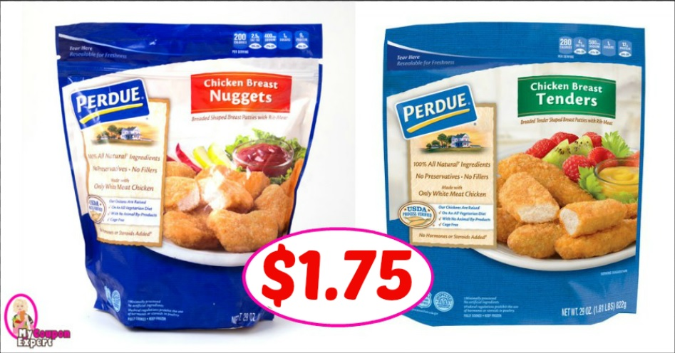 Perdue chicken coupons printable 2018
