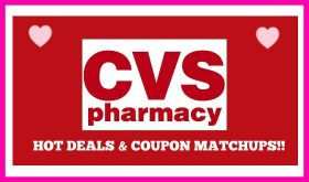 CVS TOP TEN DEALS June 24th – 30th!
