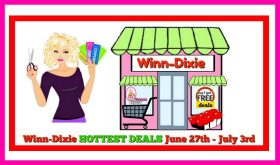 Winn Dixie Matchups June 27th – July 3rd!