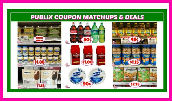 Publix HOTTEST DEALS August 30th – September 5th! Labor Day Ad!