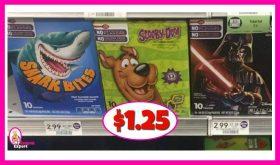 Betty Crocker Fruit Snacks $1.25 at Publix!
