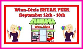 Winn Dixie DEALS September 12th – 18th!