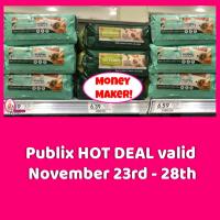Rachael Ray Nutrish Cat Food MONEY MAKER at Publix!