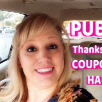 PUBLIX Weekly Haul VIDEO!  See what I'm buying this week!
