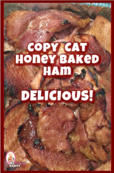 Honey Baked Ham Copy Cat Recipe