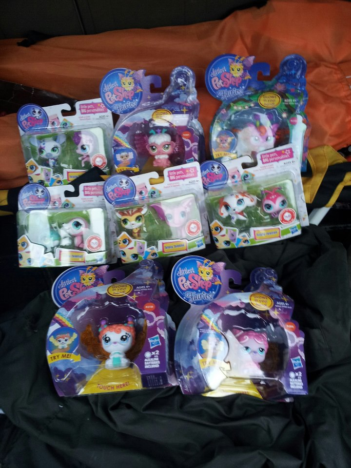 Littlest Pet Shop Toys: Large selection and incredible deals at imsese.cf!Huge Selection · 95% customer satisfaction · Enjoy big savings.