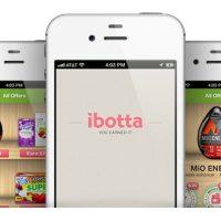 IBOTTA = FREE MONEY! This is good, really good!