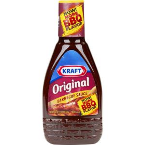 Kraft bbq sauce printable coupon 2018