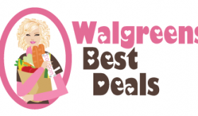 Walgreens Weekly Deals May 17th – 23rd!