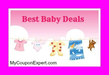 baby deals best