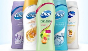 Dial Body Wash Only $1.00 at CVS Until 10/11