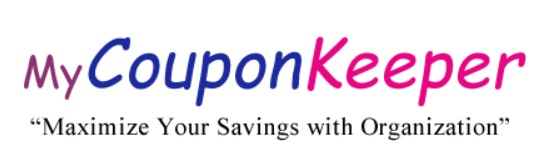 my coupon keeper logo