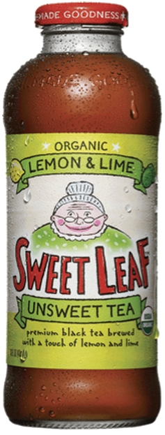Sweet leaf coupons