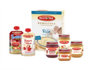 Free Beech Nut Advice Guide Amp Coupons For Free Jars Of