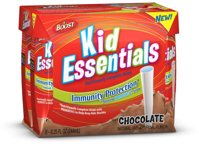 Publix Money Maker Alert Boost Kid Essentials Deal Oh