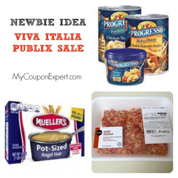 Newbie Viva Italia