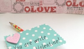 Valentine's on a Dime: 9 Sweet and Simple Valentine's Day Gifts