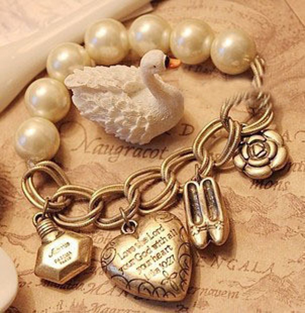 Today's top The Vintage Pearl coupon: 20% Off Your Order. Get 8 coupons for