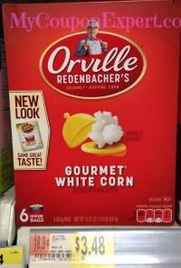 orville 6 pack