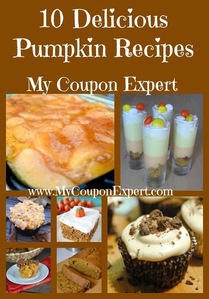10-Delicious-Pumpkin-Recipes