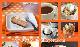 Sweets and Drinks Crockpot Recipes