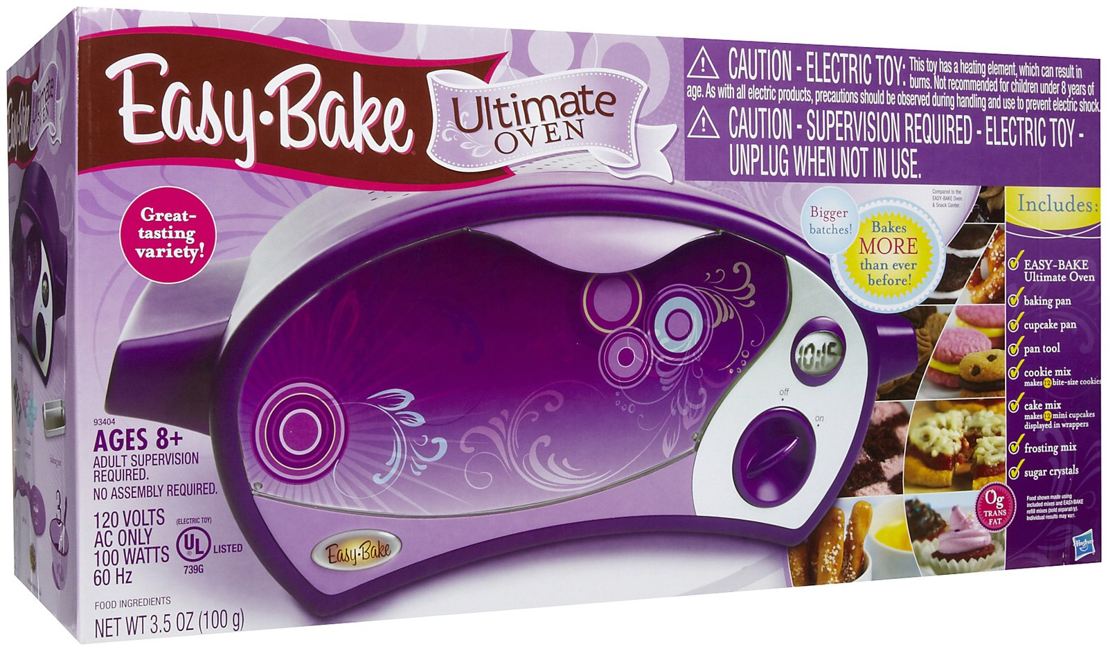 Easy Bake Oven Only 24 99 At Target