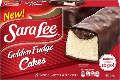 Sara Lee Snack Cakes Only 1 54 At Target