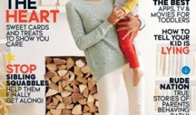 FREE Parents Magazine (1-Year Subscription)