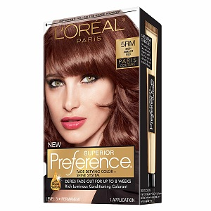 L Oreal Preference Hair Color Only 3 66 At Target