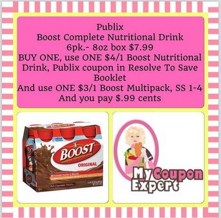 Boost coupon code