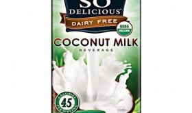 FREE So Delicious Dairy Free Coconut Milk at Walmart