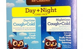 Dr. Cocoa for Children's Day + Night Combo Pack Possibly Only $2.48 at Target