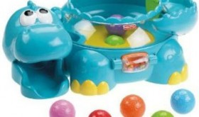 Target 50% off Toy Deal for 11/14 – Fisher-Price® Go Baby Go! Poppity Pop Musical Dino Only $10.50!