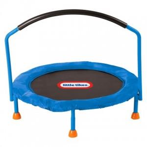 little tikes 3 foot trampoline