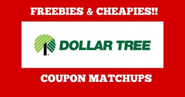 dollar tree matchups
