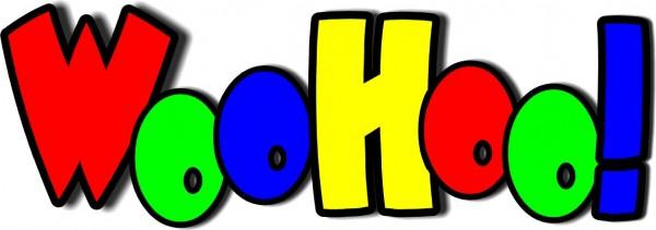 woohoo colorful
