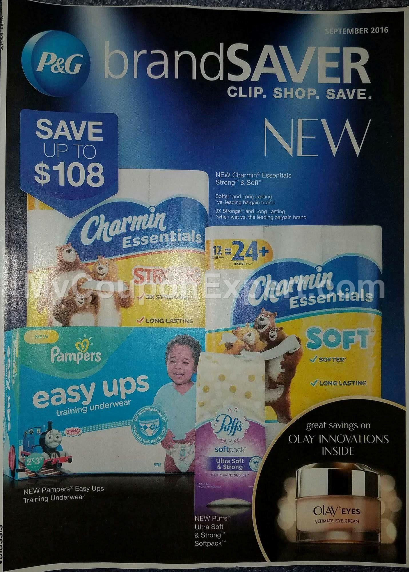 P g insert september 2016 archives my coupon expert for America s best contacts coupons