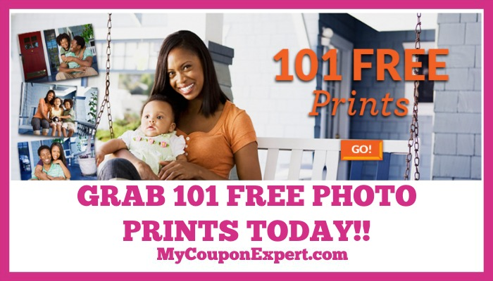 Check This Out!! 101 FREE Photo Prints from York Photo