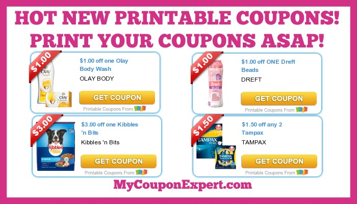 photograph about Dreft Printable Coupon titled Refreshing Thirty day period \u003d Clean Printable Discount coupons! Olay, Dreft, Tampax