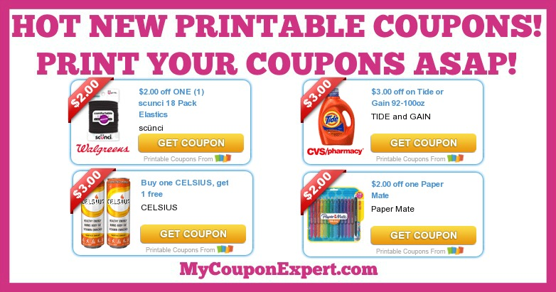 tide-celsius-paper-mate-scunci-hot-new-printable-coupons