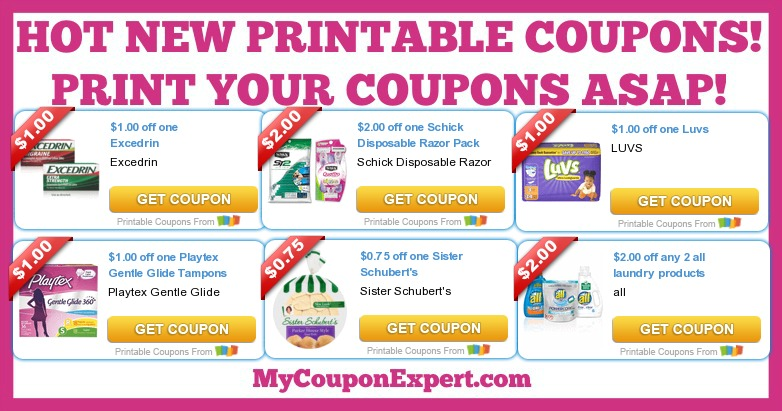 2016 all laundry printable coupon all laundry detergent ...