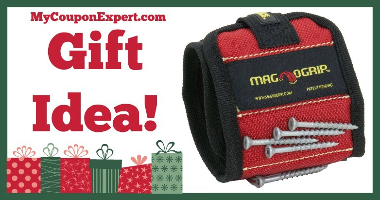 magnogrip-magnetic-wristband-amazon-holiday-gift-idea