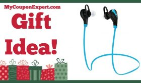 Hot Holiday Gift Idea! Wireless Bluetooth Noise Cancelling Headphones Only $13.99 (86% Savings!!!)