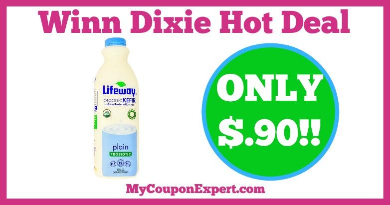 lifeway-kefir-milk-hot-winn-dixie-deal