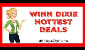 Winn Dixie HOT DEALS November 29th – December 5th!