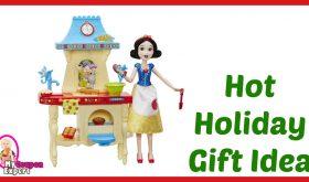 Hot Holiday Gift Idea! Disney Princess Stir 'n Bake Kitchen Only $11.59 – 61% Savings