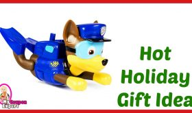 Hot Holiday Gift Idea! Paw Patrol – Bath Paddlin Pup – Chase Only $12.71 – 40% Savings
